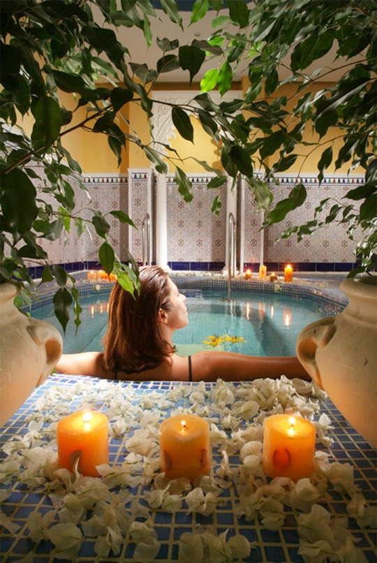 Welcome to Spa Wellbeing! Our online consumer magazine is dedicated to the world of spas, travel and wellbeing and caters for people of all ages, who regard spas, travel and wellbeing as an integral part of their busy lifestyles.